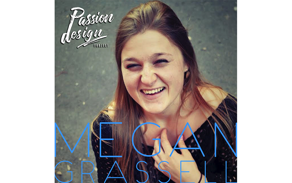 004: Succeeding in a Niche Market | MEGAN GRASSELL