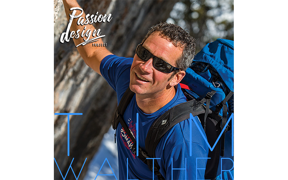006: How Adventure can Help you Reach your Highest Potential | TIM WALTHER