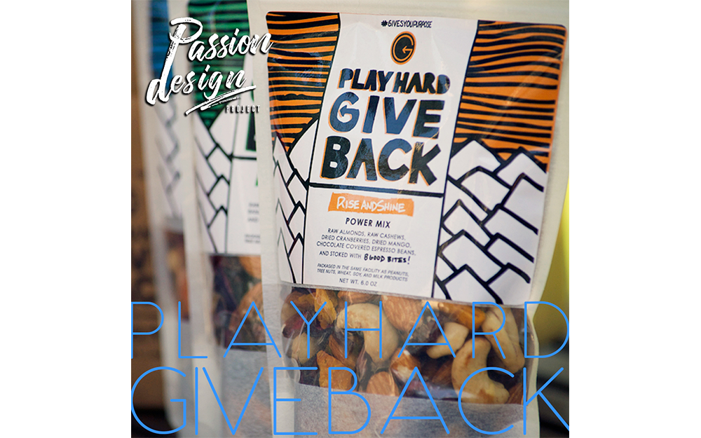008: Prioritizing Giving Back while Making a Profit | PLAYHARD GIVEBACK