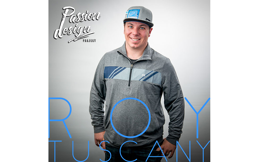 012: From Ski Injury to Thriving Adventure Non-Profit | ROY TUSCANY