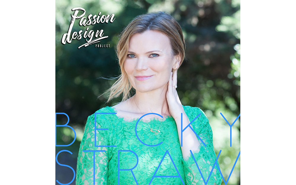 014: How Giving Can Make You Feel Most Alive | BECKY STRAW