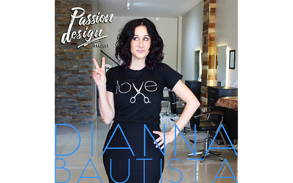 016: Changing People's Lives, One Haircut at a Time | DIANNA BAUTISTA