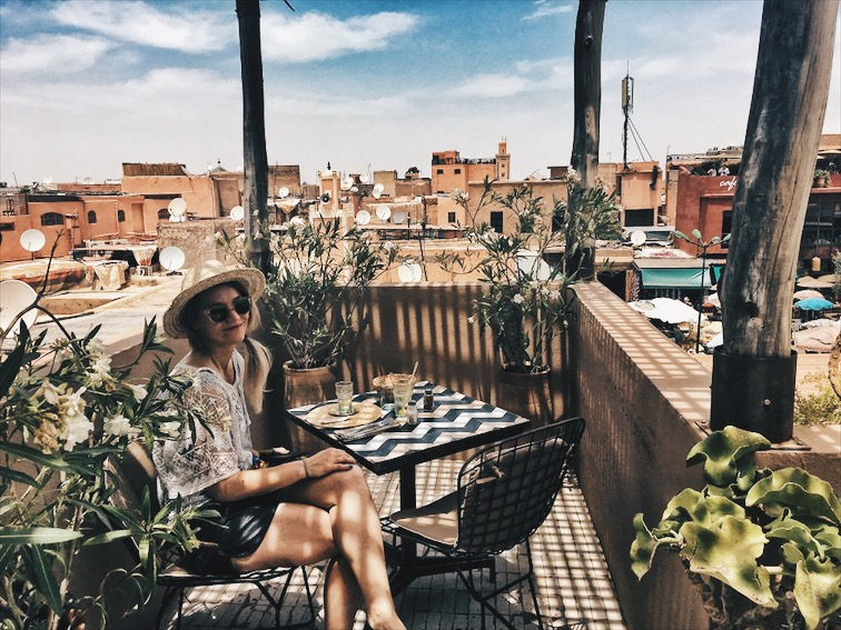 Marrakech, Morocco: Part I