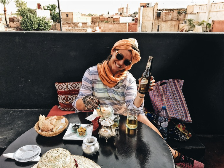 Marrakech: Part III