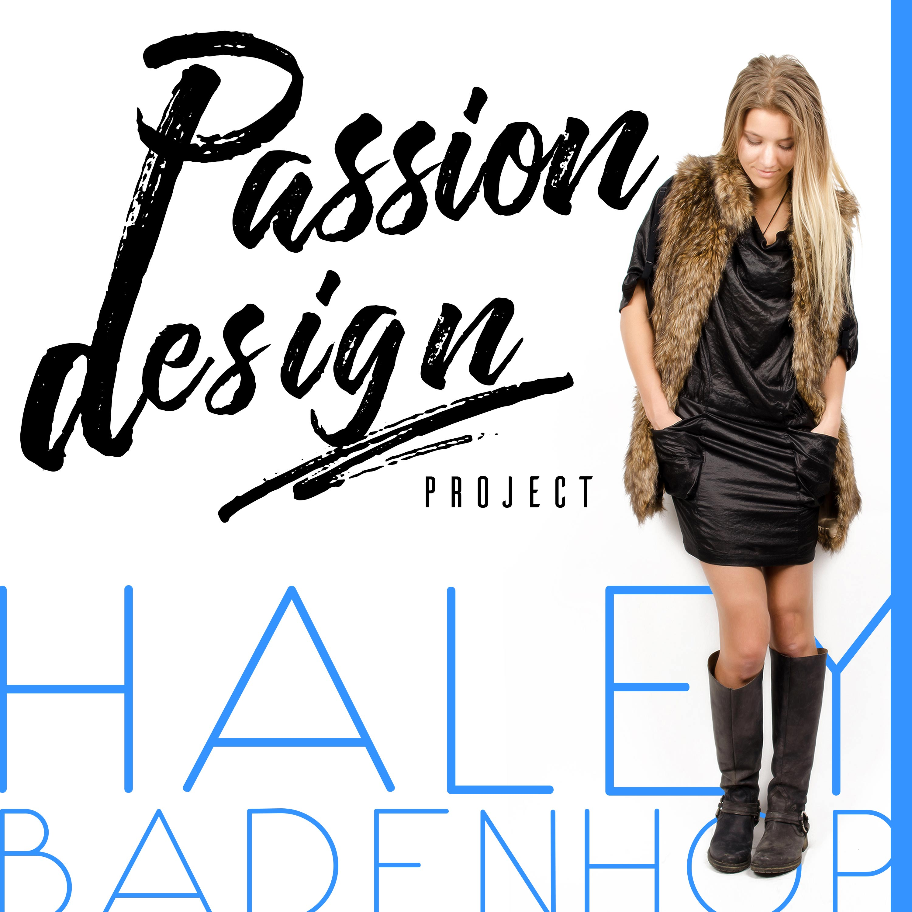 Passion Design Project